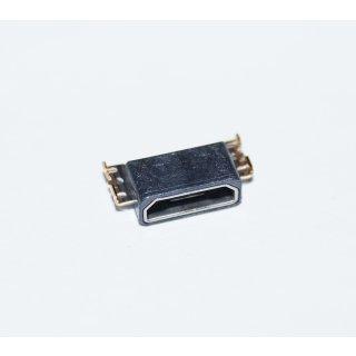 Nokia Lumia 820 Micro USB Ladebuchse Connector Buchse Ladeanschluss