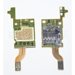 Nokia N97 Micro SD Speicherkartenleser, Kartenleser, Card Reader Flex