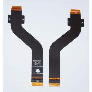 Samsung GT-P5100 + GT-P5110 Galaxy Tab 2 10.1, GT-P7500 + GT-P7501 + P7510 + P7511 Galaxy Tab 10.1, GT-N8000 + GT-N8010 + GT-N8020 Galaxy Note 10.1 LCD Display Anschluss Flex, ASSY ETC-CON TO CON FPCB