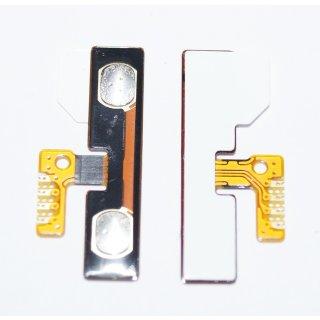 Samsung GT-I9100 Galaxy S2, GT-I9100G Galaxy S2, GT-I9105P Galaxy S2 Plus Lautstärke Taste, Volume Key Flex