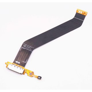 Samsung GT-P7500, GT-P7510 Galaxy Tab 10.1, GT-P7501, GT-P7511 Galaxy Tab 10.1N System Anschluss Dock Connector Ladebuchse + Mikrofon Flex REV 1.6