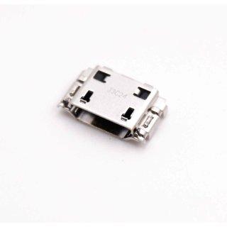Samsung GT-I8350 Omnia W GT-I8530 Galaxy Beam GT-S5222 Star 3 DuoS GT-S6500 Galaxy Mini 2 Micro USB Ladebuchse Connector Buchse Ladeanschluss