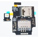 LG P920 Optimus 3D Sim + Micro SD Speicherkartenleser,...