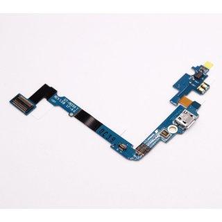 Samsung GT-I9250 Galaxy Nexus Prime Micro USB Ladebuchse Connector Flex, KEY FPCB-SUB PBA(GT-I9250)