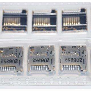Motorola RAZR i XT890, RAZR M XT905, RAZR HD XT925, Atrix HD MB886 Micro SD Speicherkartenleser, Card Reader