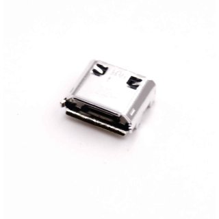 Samsung GT-C6712 Star 2 DuoS Micro USB Ladebuchse Connector