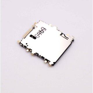 Samsung GT-P5200, GT-P5220, SM-T111, SM-T115, SM-T116, SM-T311, SM-T315, SM-T321, SM-T325, SM-T335, SM-T531, SM-T535, SM-T561, SM-T555, SM-T701, SM-T705 Simkartenleser Kartenleser Sim Card Reader