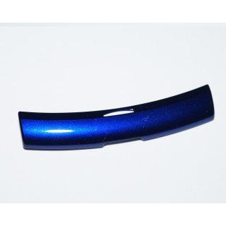 Sony Ericsson U5i Vivaz Front Cover unten Gehäuse Blau