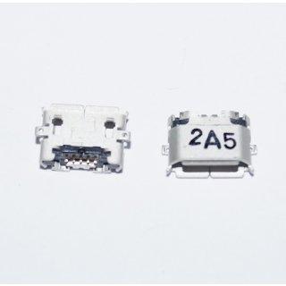 Sony Ericsson U5i Vivaz Micro USB Ladebuchse Connector Buchse Ladeanschluss