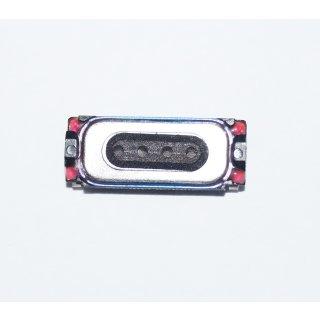 Sony Ericsson Xperia Mini Pro SK17i, Live Walkman WT19i, Sony Xperia P LT22i, Xperia U ST25i Ohr Hörer Lautsprecher, Ear Speaker, Earpiece