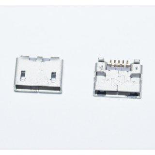 Sony Ericsson Xperia Mini Pro SK17i Micro USB Buchse Ladebuchse, Connector Buchse, Charging Port