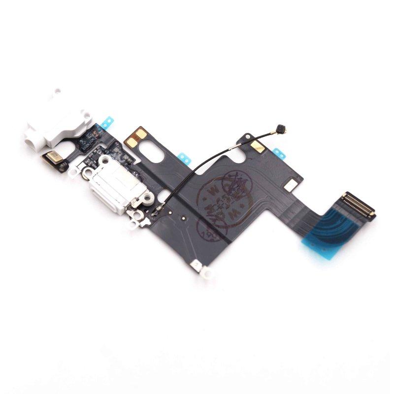 apple iphone 6 lightning dock connector mikrofon audio. Black Bedroom Furniture Sets. Home Design Ideas