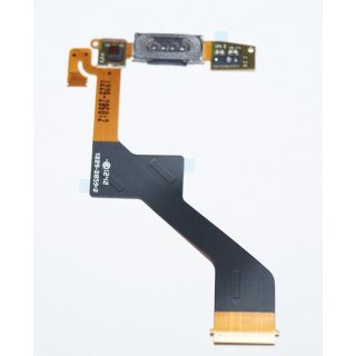 Sony Xperia Neo L MT25i, Sony Ericsson Xperia Play R800i Ohr Hörer Lautsprecher, Ear Speaker + Lichtsensor Flex