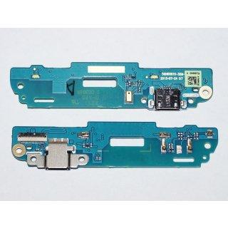 HTC Desire 601 (315n), Desire 601 Dual Sim 6160 Micro USB Ladebuchse, Connector Buchse, Charing Port + Mikrofon Platine