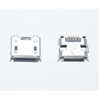 Sony Ericsson Yendo W150i, TXT CK13i, TXT Pro CK15i, Mix WT13i Micro USB Buchse Ladebuchse, Connector Buchse, Charging Port