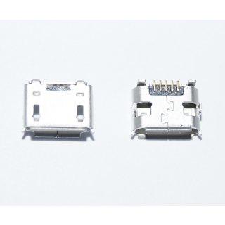 Sony Ericsson Yendo W150i TXT CK13i TXT Pro CK15i Mix WT13i Micro USB Buchse Ladebuchse Connector Buchse Ladeanschluss