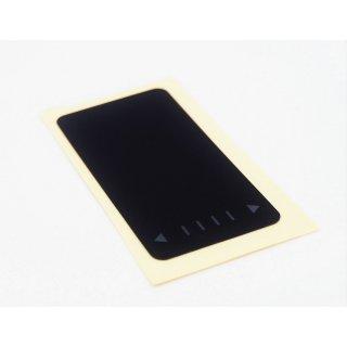Samsung Ersatz Touchpad (INSULATOR-TOUCHPAD;WINCHESTER,HWAKWAN,PC) für NP-NC10 (BA81-05888C)