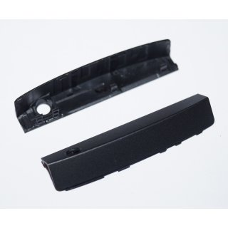 Sony Xperia P LT22i obere Abdeckung, Top Cover, Schwarz, black