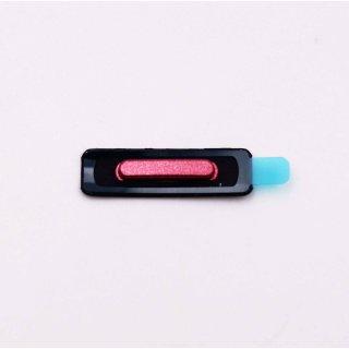 Sony Xperia P LT22i Kamerataste Kamera Taste pink