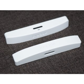 Sony Xperia S LT26i Abdeckung unten, Bottom Cover, Weiss, white