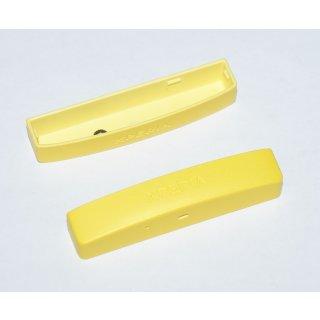 Sony Xperia U ST25i untere Abdeckung, Bottom Cover, Gelb, yellow