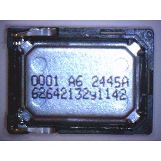 Sony Xperia C (C2304, C2305) Sony Xperia E (C1504, C1505) Xperia E-Dual (C1604, C1605), Xperia E4 (E2104, E2105), Xperia E4 Dual Sim (E2115, E2124) Lautsprecher, Buzzer, Ringer