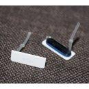 Sony Xperia Go ST27i Micro USB Abdeckung inklusive Gummi...