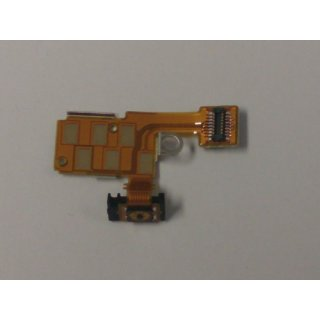 Sony Xperia GO ST27i ON-/OFF-Key, Einschalter + Lautsprecher Audio Flex