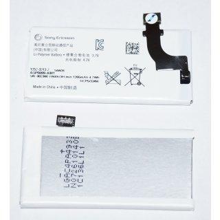 Sony Xperia P LT22i Akku, Battery, LI-POLY, 1265 mAh, AGPB009-A001