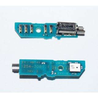 Sony Xperia S LT26i Mikrofon Vibramotor Platine Vibra PWA