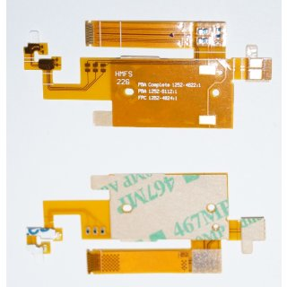 Sony Xperia Sola MT27i Ohr Lautsprecher Flex, Ear Speaker Flex