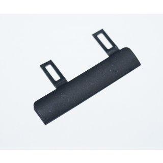 Sony Xperia T LT30a LT30p Micro Sim Slot Abdeckung, Cover, Schwarz, black