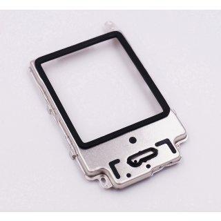 Nokia 6103 Ohr Lautsprecher Ear Speaker + Display Rahmen, Frame Assy