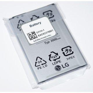 LG D855 G3, D856 G3 Dual LTE Akku, Battery, Li-Ion, 3000 mAh, BL-53YH