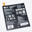 LG H955 G Flex 2 Akku, Battery, Li-Ion Polymer, 3000 mAh,...