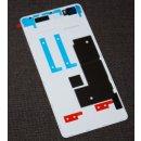 Huawei P8 Lite (ALE-L21) Akkudeckel, Battery Cover,...
