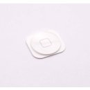 Apple iPhone 5 Home Button Taste, Weiss, white