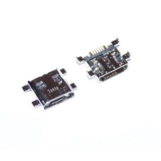 Samsung GT-I8190 Galaxy S3 Mini GT-S7530 Omnia M Micro GT-S7560 Galaxy Trend GT-S7562 Galaxy S DuoS Micro USB Ladebuchse Connector Buchse Ladeanschluss