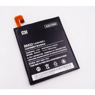 Xiaomi Mi4, Mi4 4G, Mi4W, Leo, Xiaomi 4 Akku, Battery, Li-Ion, 3080 mAh, BM32