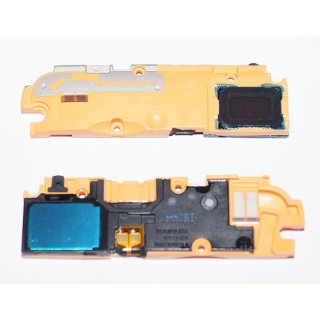 Samsung GT-I9220, GT-N7000 Galaxy Note Lautsprecher, Buzzer Ringer + Antenne, Weiss, white