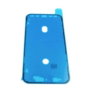 Apple iPhone XR Display Kleber Dichtung, LCD Adhesive Tape