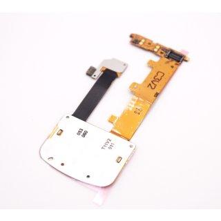 Nokia 2680 Slide (2680s) UI-Board, Tastatur + Slider Flex Kabel