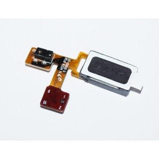 Samsung GT-S5830, GT-S5830i, GT-S5839i Galaxy Ace Ohr Hörer Lautsprecher + Licht Sensor Flex