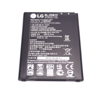 LG H960A V10, K520 Stylus 2 Akku, Battery, Li-Ion Polymer, 3000 mAh, BL-45B1F