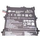LG V700 G Pad 10.1 Akku, Battery, Li-Ion Polymer, 8000 mAh, BL-T13