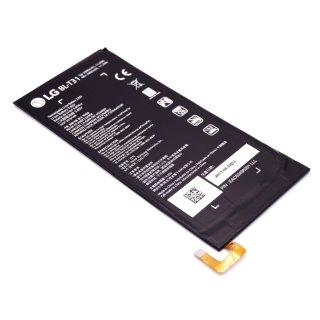 LG LK460 G Pad F2 8.0 Akku, Battery, Li-Ion, 30000 mAh, BL-T31