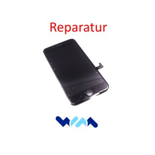 Apple iPhone Display / Touchscreen Reparatur