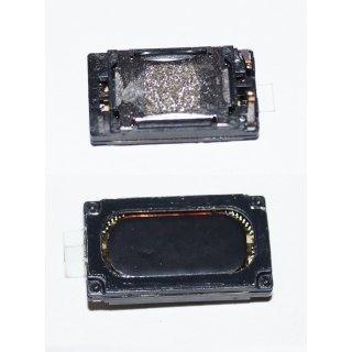 HTC Desire 501 (603h), Desire S (G12), Desire SV (T360e), Desire V (T238), Desire X (T328e), One SV (C525e, S525u), One X (S720e), One X+ (S728e), Radar (C110), Rhyme (B510b), Salsa Lautsprecher, Buzzer, Ringer