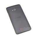 HTC One (M7, 801c, 801e, 801n, 801s) Rückschale,...
