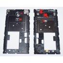 Sony Xperia SP (C5302, C5303, C5306) Mittelgehäuse,...
